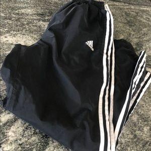 Adidas Tear Away Lined Pants